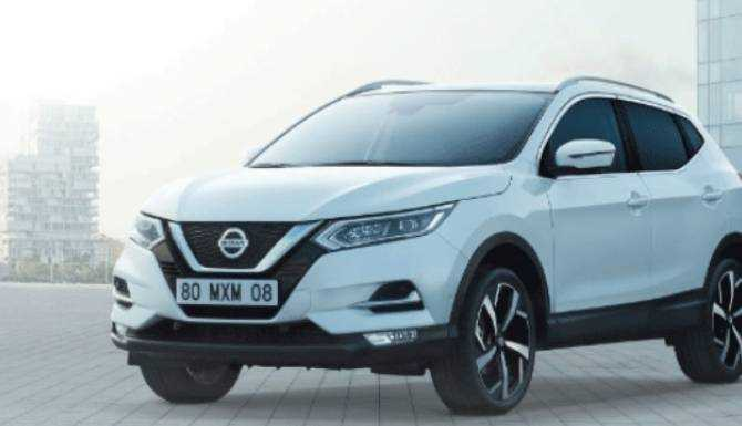 11 Reasons Why You Should Buy A Nissan Qashqai