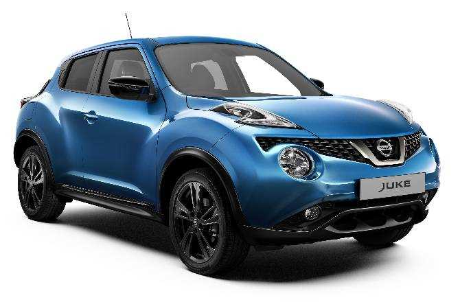 Nissan Juke crowned as the used car with most appeal for drivers of all ages