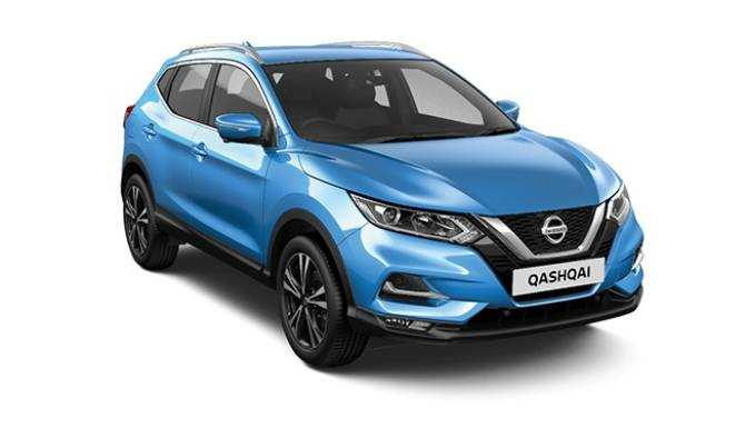 Used Nissan Qashqai Birmingham South