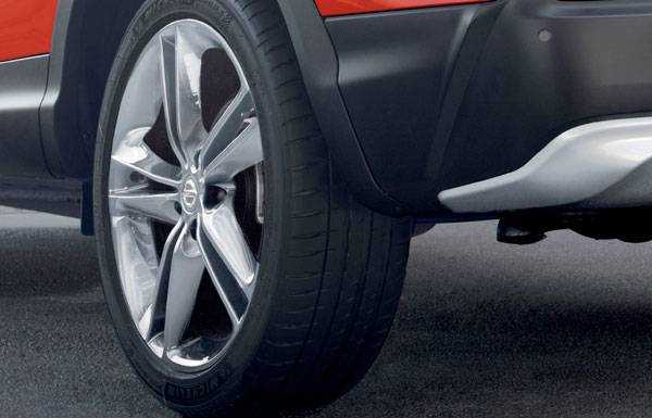 nissan qashqai n-motion 19 inch alloy wheels