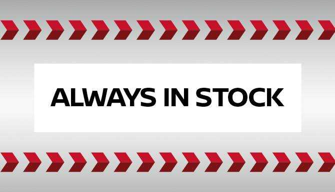 Nissan Trade - Always In Stock