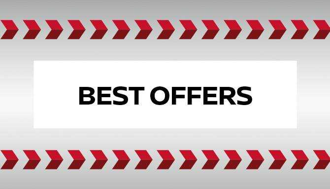 Nissan Trade - Best Offers