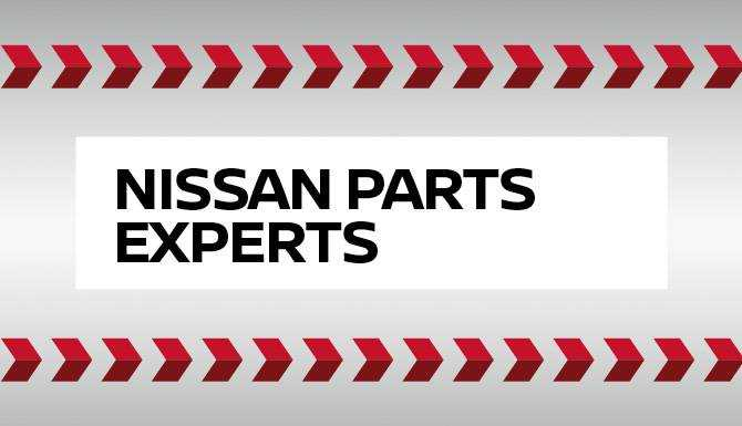 Nissan Trade - Nissan Parts Experts