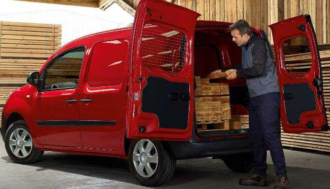 Brand New NV250 Compact Van available to order now