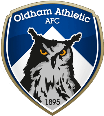 West Way Score Again with Partnership with Oldham Athletic
