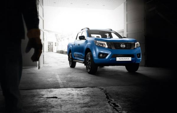 Range-topping Nissan Navara N-Guard gets refreshed look and more colour choices