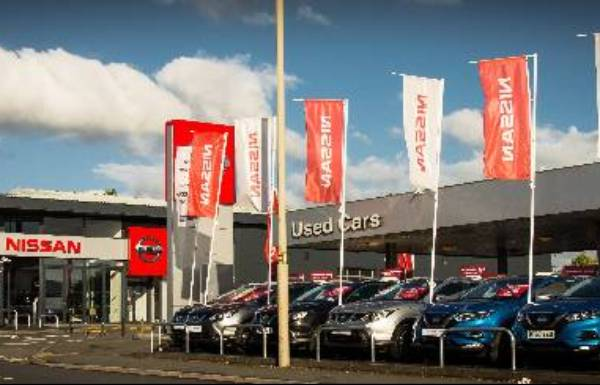 Used Car Dealership In Stourbridge