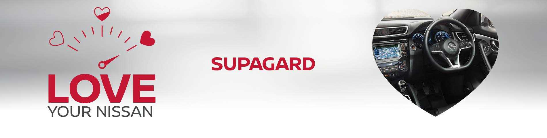 Supagard - Paint and Fabric Protection