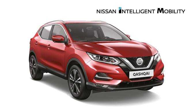 Switch Up Qashqai