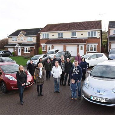 Converting Electric Car Drivers: Mission Complete