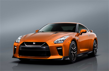 The Nissan GT-R, Goliath or Godzilla - whatever you call it, it