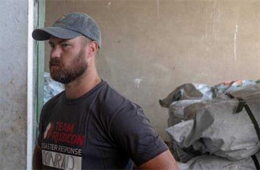 West Way employee deploys with Team Rubicon UK to support COVID-19 relief efforts