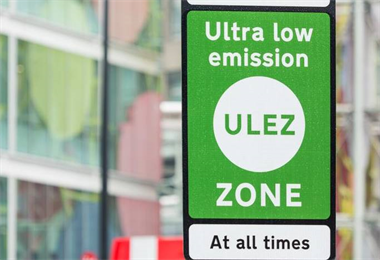 What are low emission zones?