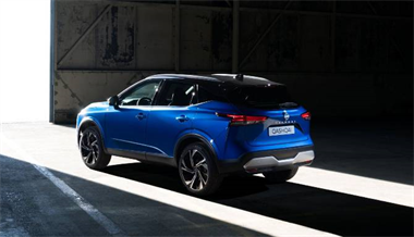 Spacious, fresh and modern: why people will 'warm instantly' to all-new Qashqai