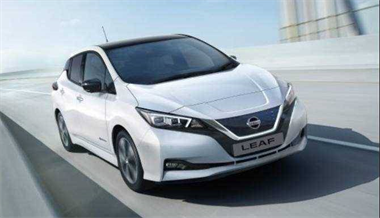 10 Things You Need to Know About the Nissan LEAF