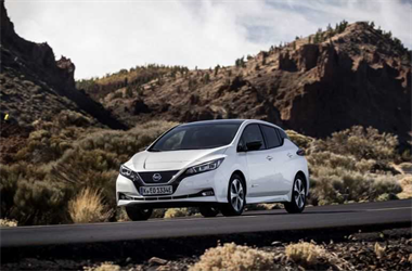 When it comes to electric cars there is only one true contender – the Nissan LEAF