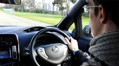 UK Driving Test Changes