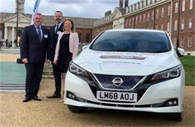 The Launch of Mission Automotive