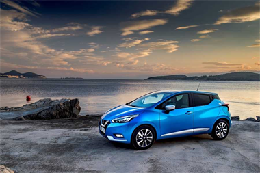 149 reasons why you need to test drive the Micra Acenta