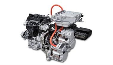 What is Nissan e-Power?