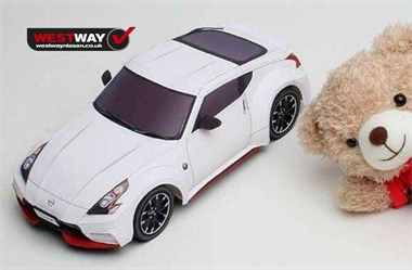 Always dreamt of owning a Nismo? Well now you can…