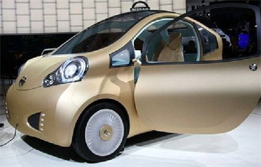 70 Year Look Back Across Nissan Electric Vehicles