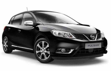 The Pulsar is the spacious hatchback you need to know about