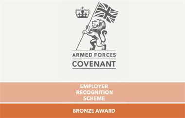 Armed Forces Covenant & West Way