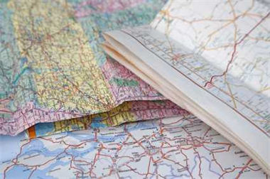 Top Tips for Driving Abroad