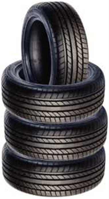 West Way makes gripping case for tyres