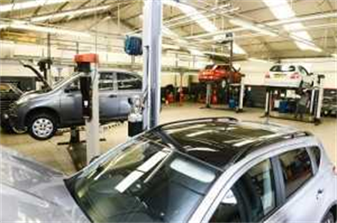Why is Servicing your Vehicle Important?