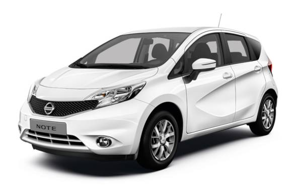 Used Nissan Note Birmingham