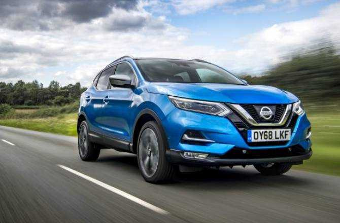 Five Nissan Models Nominated For What Car? Awards