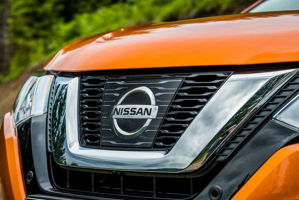 Full Details Unveiled For The New Nissan X-Trail