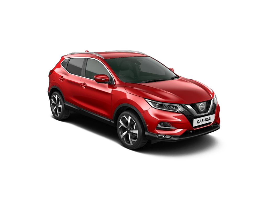1.3 DiG-T MH 158 Tekna [Bose] 5dr 4WD Xtronic