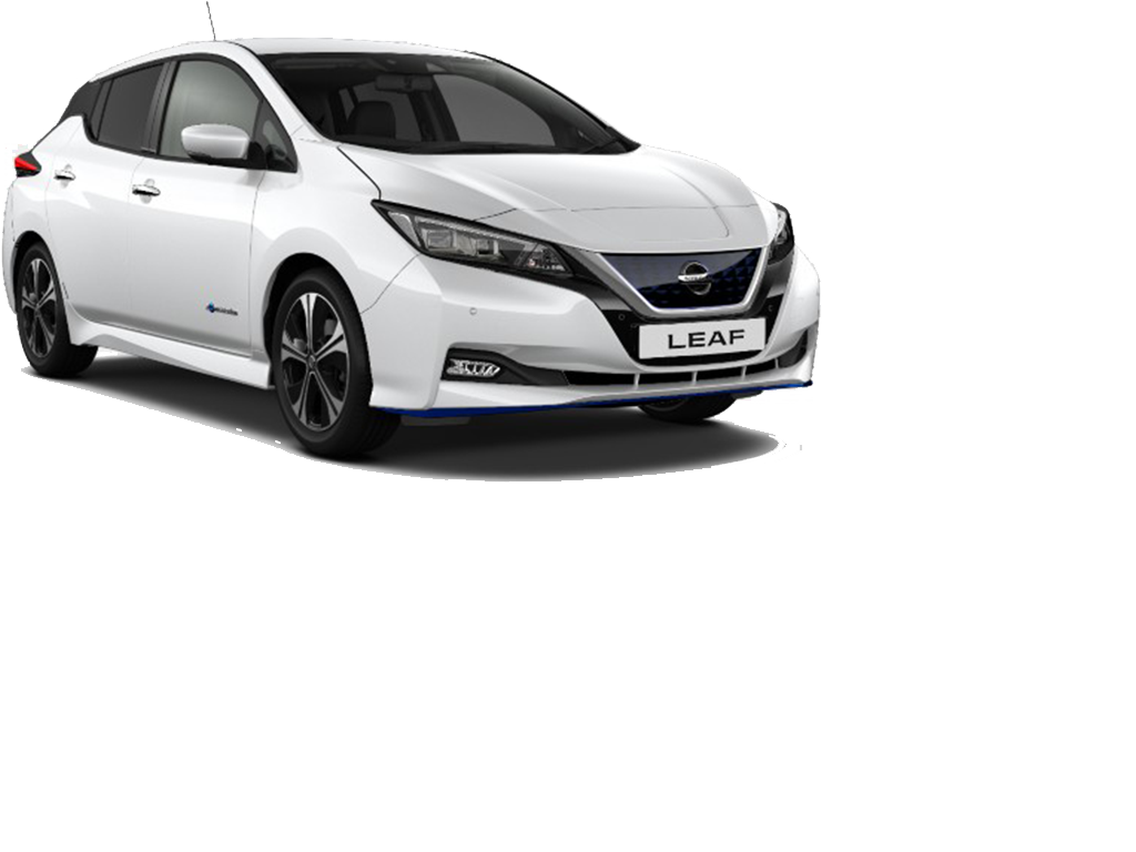 160kW e+ N-Connecta 62kWh 5dr Auto