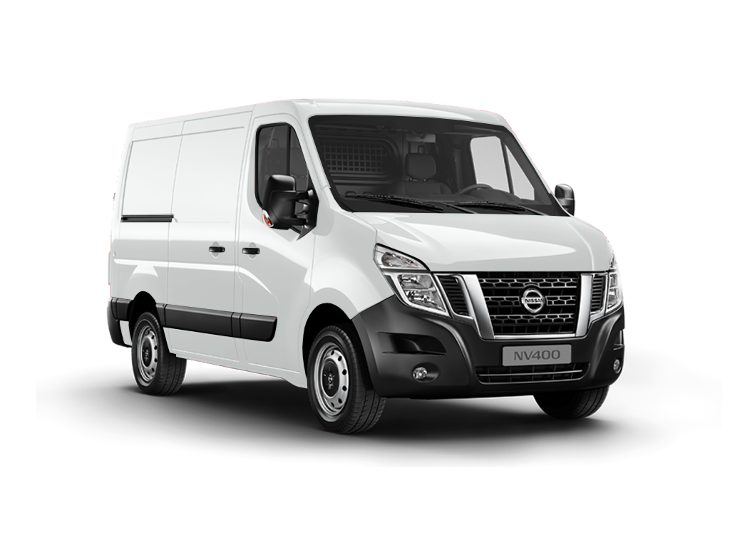 2.3 dci 135ps H1 Acenta Double Cab Chassis