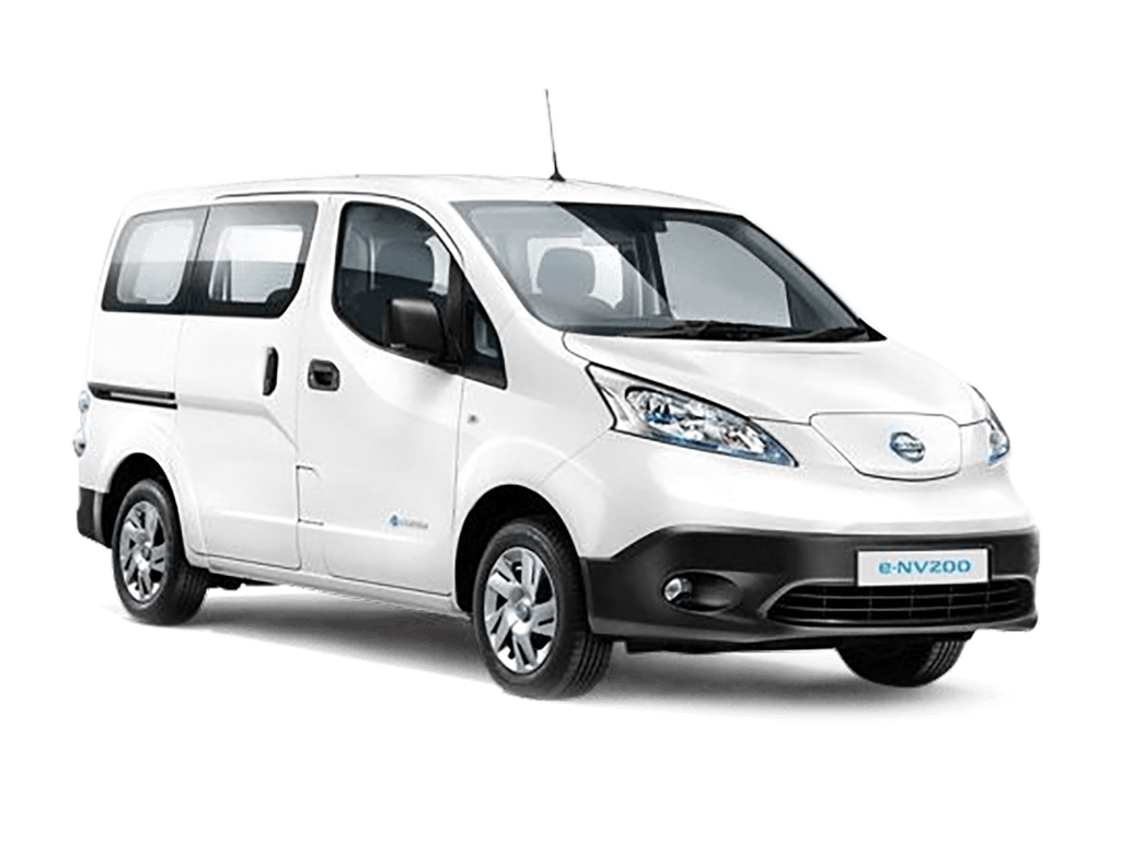 NISSAN e-NV200 Combi 80kW 40kWh 5dr Auto [7 Seat]