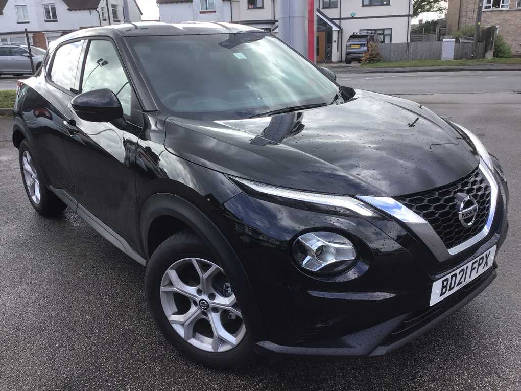 nearly new car bd21fpx