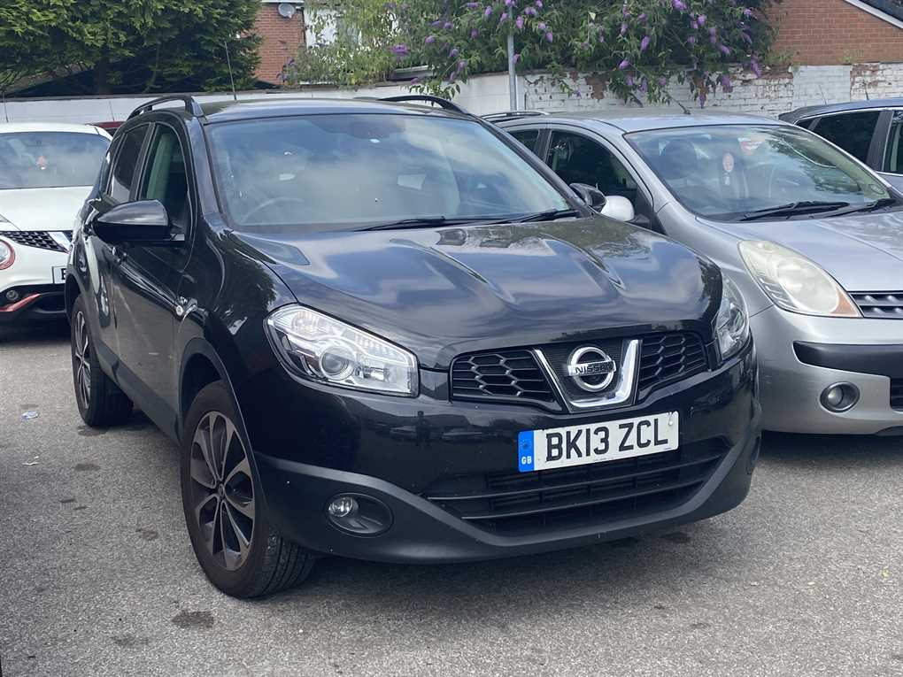 used car bk13zcl