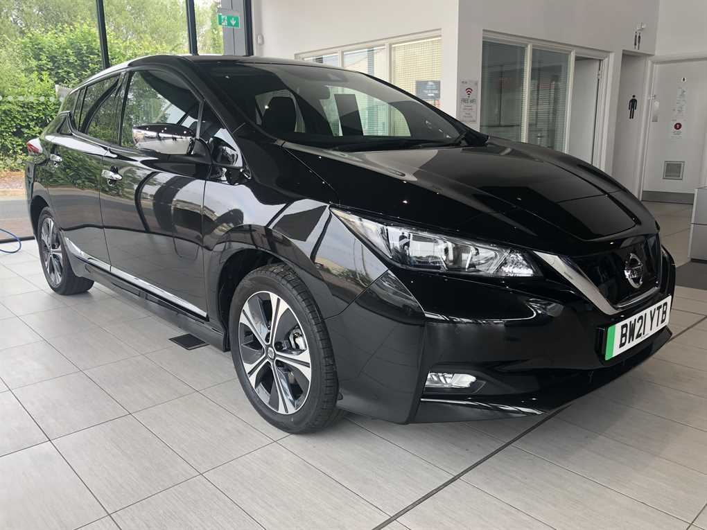 nearly new car bw21ytb