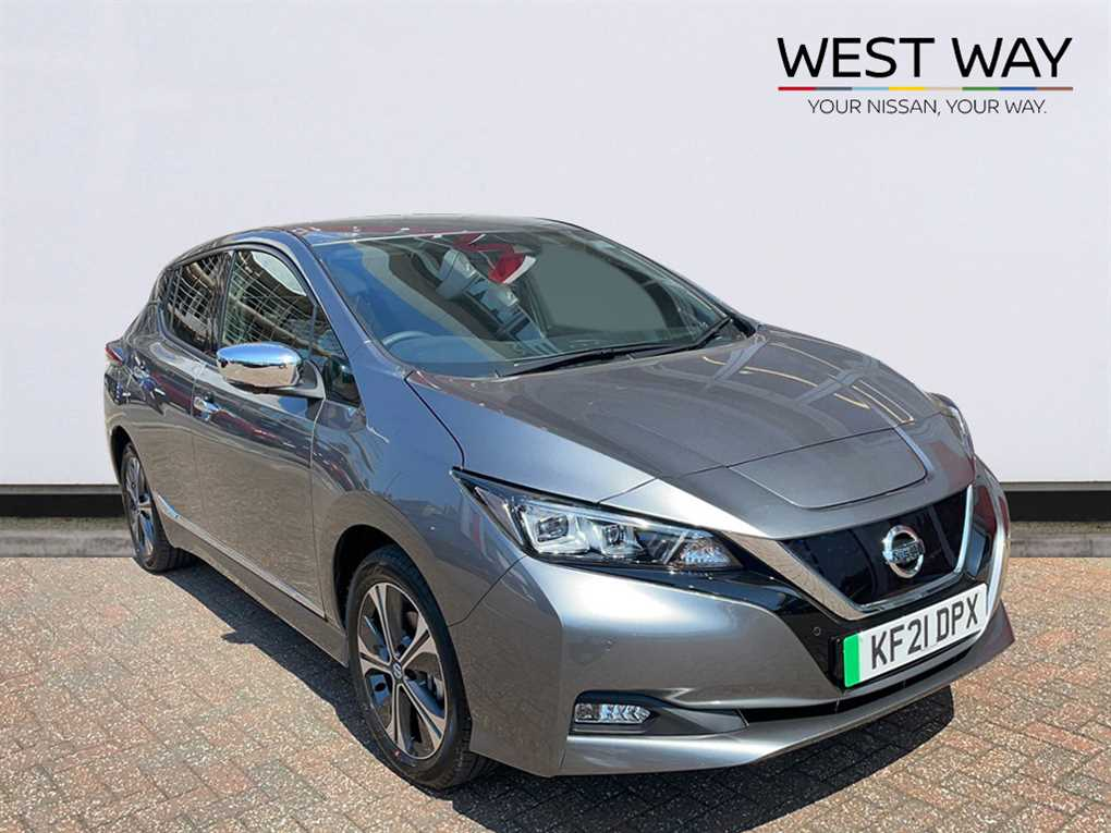 nearly new car kf21dpx