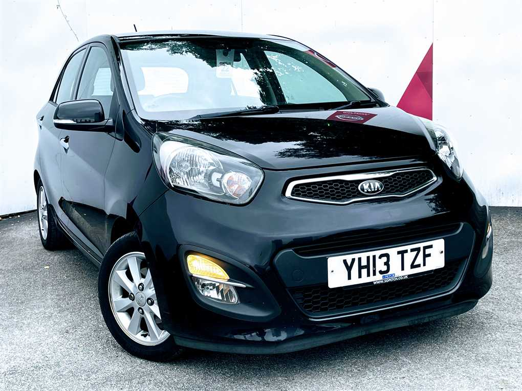 used car yh13tzf
